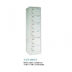 Tủ Locker CAT986