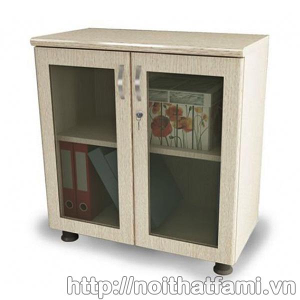 Tủ tài liệu gỗ Fami SM6420H