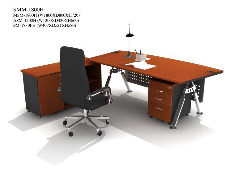 bàn giám đốc Fami SMM1800DC